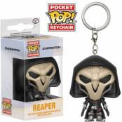 Pocket POP! - Overwatch Reaper Keychain