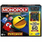Monopol, Pac-Man - Arcade
