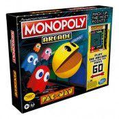 Monopoly Pac-Man