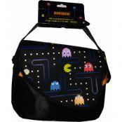 Pac-Man Messenger Bag 28cm Maze
