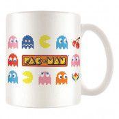 Mugg Pac-Man