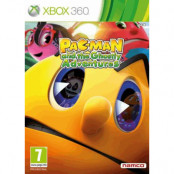 Pac Man & The Ghostly Adventures HD