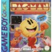 Pac Man Special Colour Edition