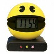 Pac-Man Väckarklocka
