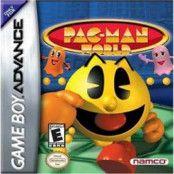 Pac- Man World