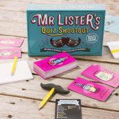 Mister Lister
