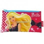 Barbie pennfodral