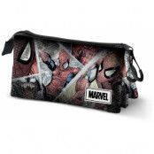 Marvel - Spider-Man Collage Pencil Case