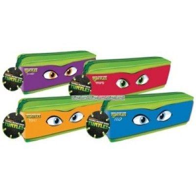 Ninja Turtles pennfodral ögonmask