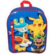 Pokémon Fylld Ryggsäck