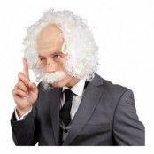 Einstein Perukset - One size