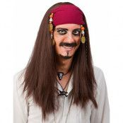 Jack Sparrow Peruk