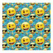Presentpapper Emojis
