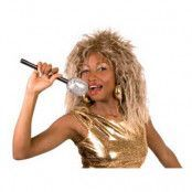 Rock Queen Peruk - One size