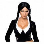 Wednesday Addams Peruk