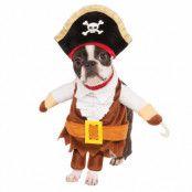 Hunddräkt, Pirat M