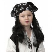 Pirat barnperuk
