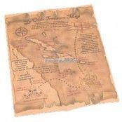 Pirat skattkarta