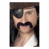 Piratmustasch