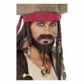 Piratskägg Kit