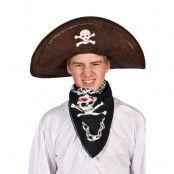 Scarf, pirat