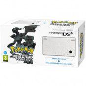 Nintendo DSi Pokemon Vit Inkl Pokemon White