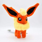 Pokemon 2012 Flareon Standing