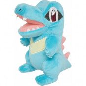 Pokemon All Star Collection Totodile