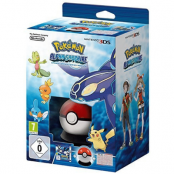 Pokemon Alpha Sapphire Starter Box