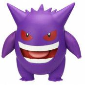 Pokemon - Gengar Battle Feature Action Figure