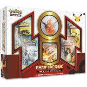 Pokemon Box Charizard EX