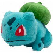Pokemon - Bulbasaur Plush - 20 cm