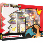 Pokemon Celebrations Collections V Box