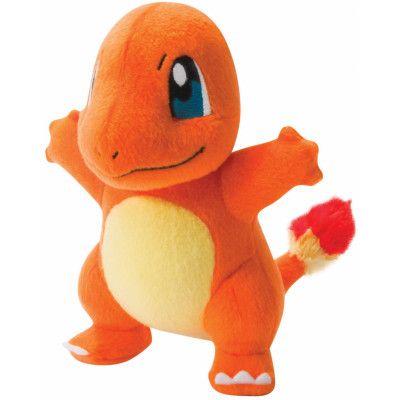Pokemon - Charmander Plush - 20 cm