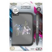 Pokemon Diamond & Pearl Playthru Kit