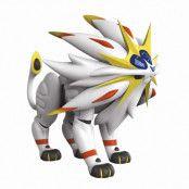 Pokemon Legendary Solgaleo