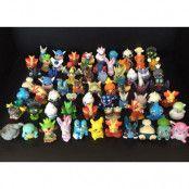 Pokemon Micro Figur