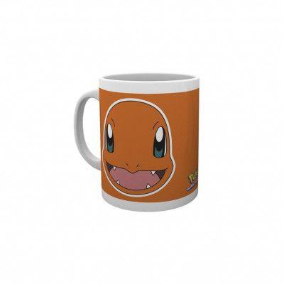 Pokemon, Mugg - Charmander