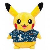 Pokemon Okinawa Limited Vacation Pikachu