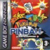 Pokemon Pinball Ruby & Sapphire