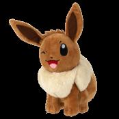 Pokemon Plush 20 cm Eevee