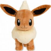 Pokemon Pokedoll Black 6 White Jolteon