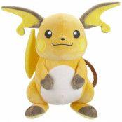 Pokemon - Raichu Plush - 30 cm