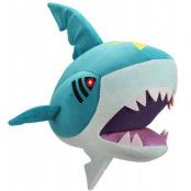 Pokemon - Sharpedo Plush - 30 cm