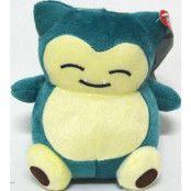 Pokemon Snorlax 15cm