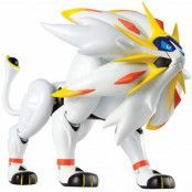 Pokemon Sun and Moon - Solgaleo