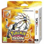 Pokemon Sun Fan Edition
