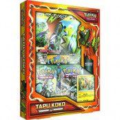 Pokemon Tapu Koko Box