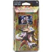 Pokemon Themepack Sun & Moon 3 Burning Shadows Rock Steady