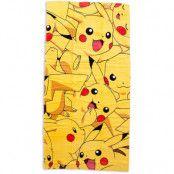 Pokemon - Towel Boom 140 x 70 cm